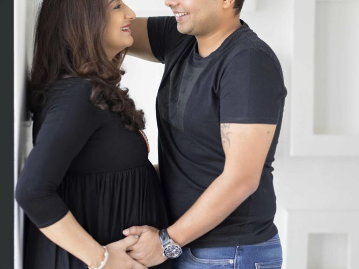 Lifestyle maternity shoot mumbai