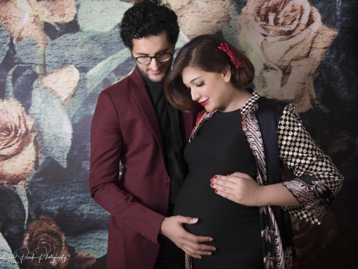 Maternity shoot mumbai